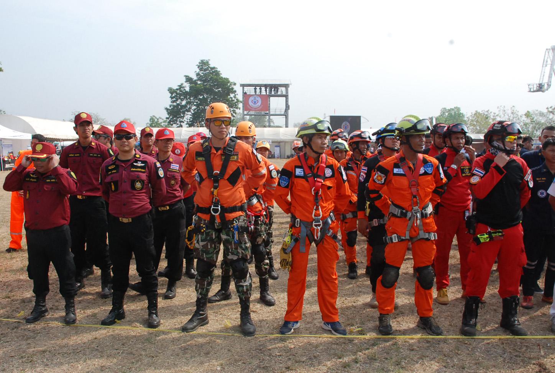 รวมพลคนกู้ภัย5