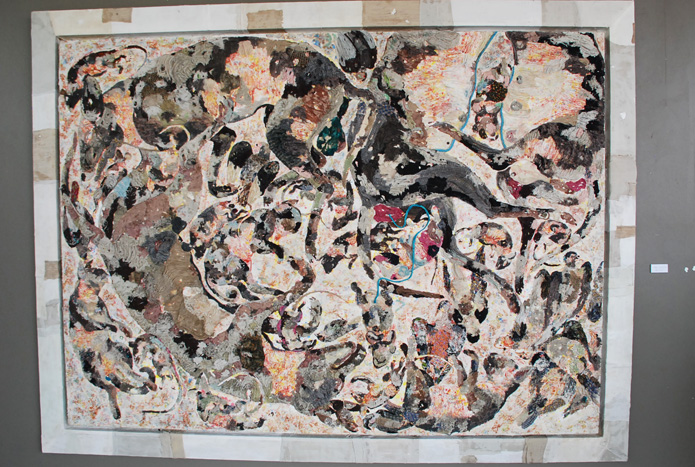 ศิลปะจากขยะ-13