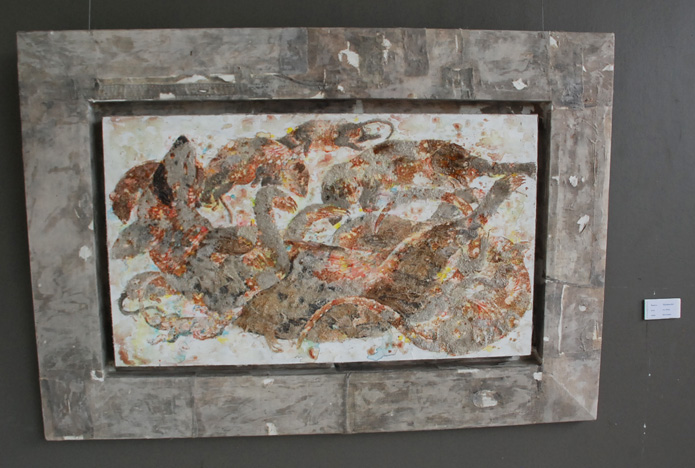 ศิลปะจากขยะ-14