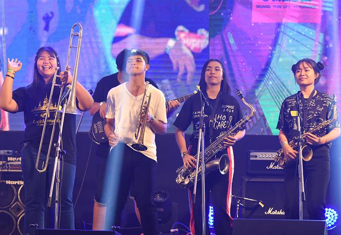 เดอะมอลล์ โคราช ชวนเยาวชนไทยร่วมแข่งขันในงาน The Mall Korat Isan Young Talent Season 3 ชิงถ้วยพระราชทาน