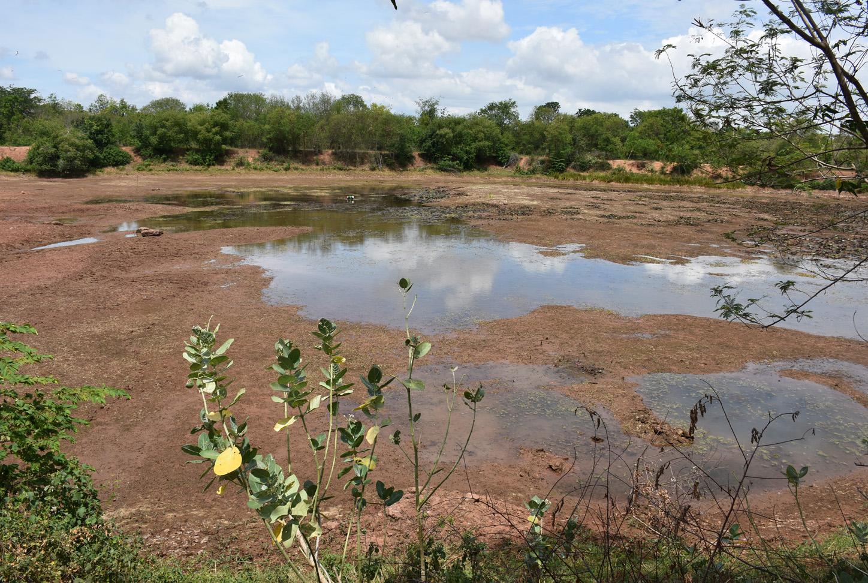 ห้วยแถลงวิกฤติขาดน้ำใช้ อีก 3 วันประปาหยุดจ่าย 2,000 ครอบครัวเดือดร้อนผู้ว่าฯลุยแก้ปัญหา(ชมคลิป)