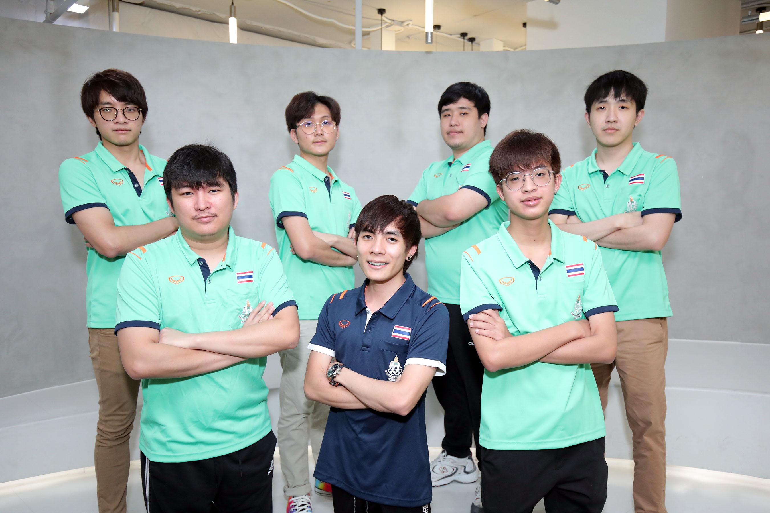 เอไอเอส กระหึ่ม! หนุนกีฬาอีสปอร์ตสู้ศึกซีเกมส์ 2019 สุดพลังมอบระบบสื่อสารให้นักกีฬาและสมาคมกีฬาอีสปอร์ตแห่งประเทศไทย
