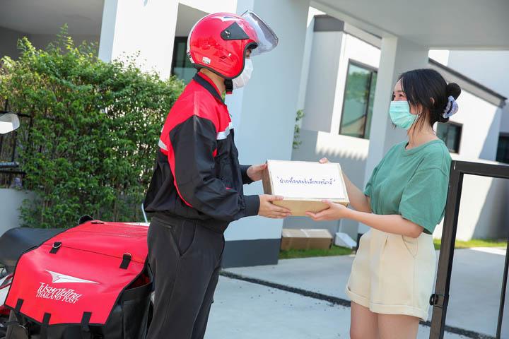 ฝากทิ้งได้นะ!เอไอเอส จับมือ ไปรษณีย์ไทย ผุดแคมเปญฝากทิ้ง E-Waste กับพี่ไปรษณีย์ส่งความสะดวกสูงสุดให้คนไทยถึงหน้าบ้าน