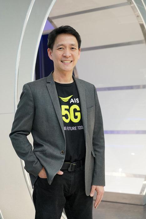AIS 5G พร้อมเปิดประสบการณ์ลูกค้าสู่จินตนาการไม่รู้จบ สวัสดี Disney+ Hotstarราคาพิเศษ