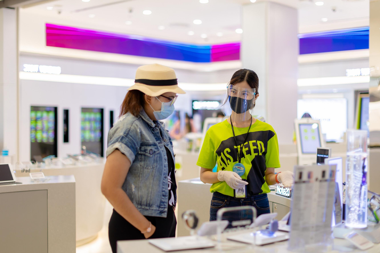 """AIS 5G หนุน """"Phuket Sandbox""""จัดเต็มเทคโนโลยีดิจิทัลเสริมแกร่ง Smart City ครบทุกด้าน"""